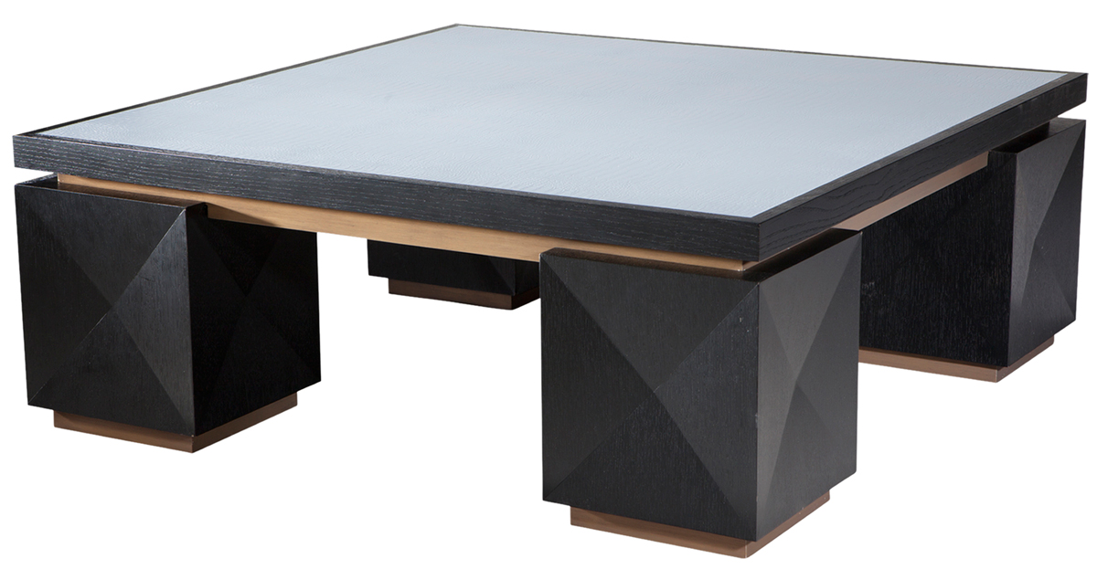 Pyramıde Coffee Table