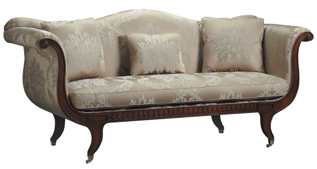 PORT ELIOT SOFA