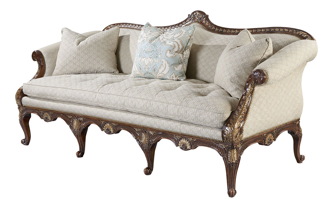 The Spencer House Sofa
