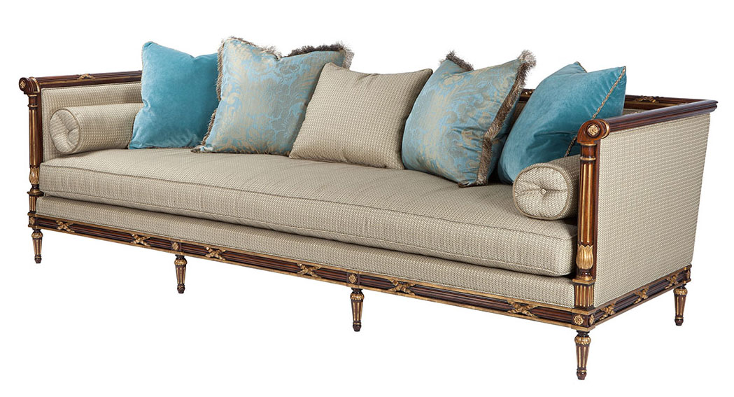 The Regent's Vısıt Sofa