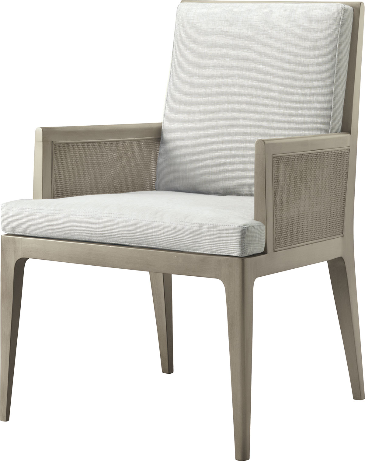 CARMEL UPHOLSTERED DINING SIDE CHAIR