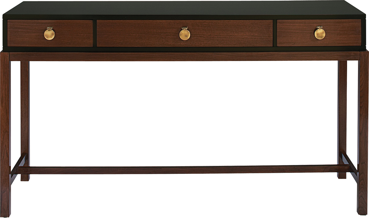 LACQUER CONSOLE TABLE