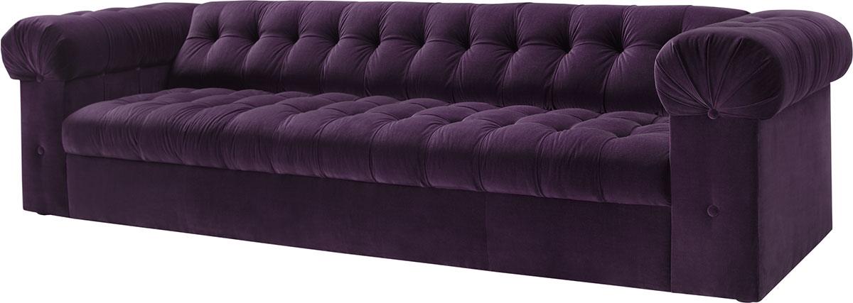 ST. JAMES EXTENDED LENGTH SOFA
