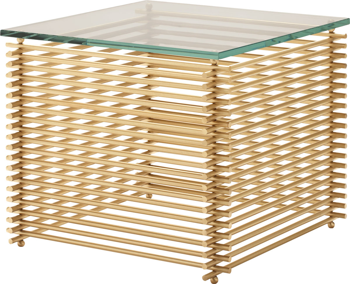STACK COCKTAIL TABLE