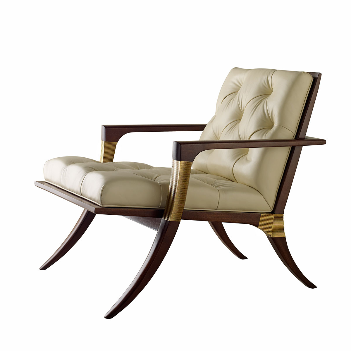 ATHENS LOUNGE CHAIR