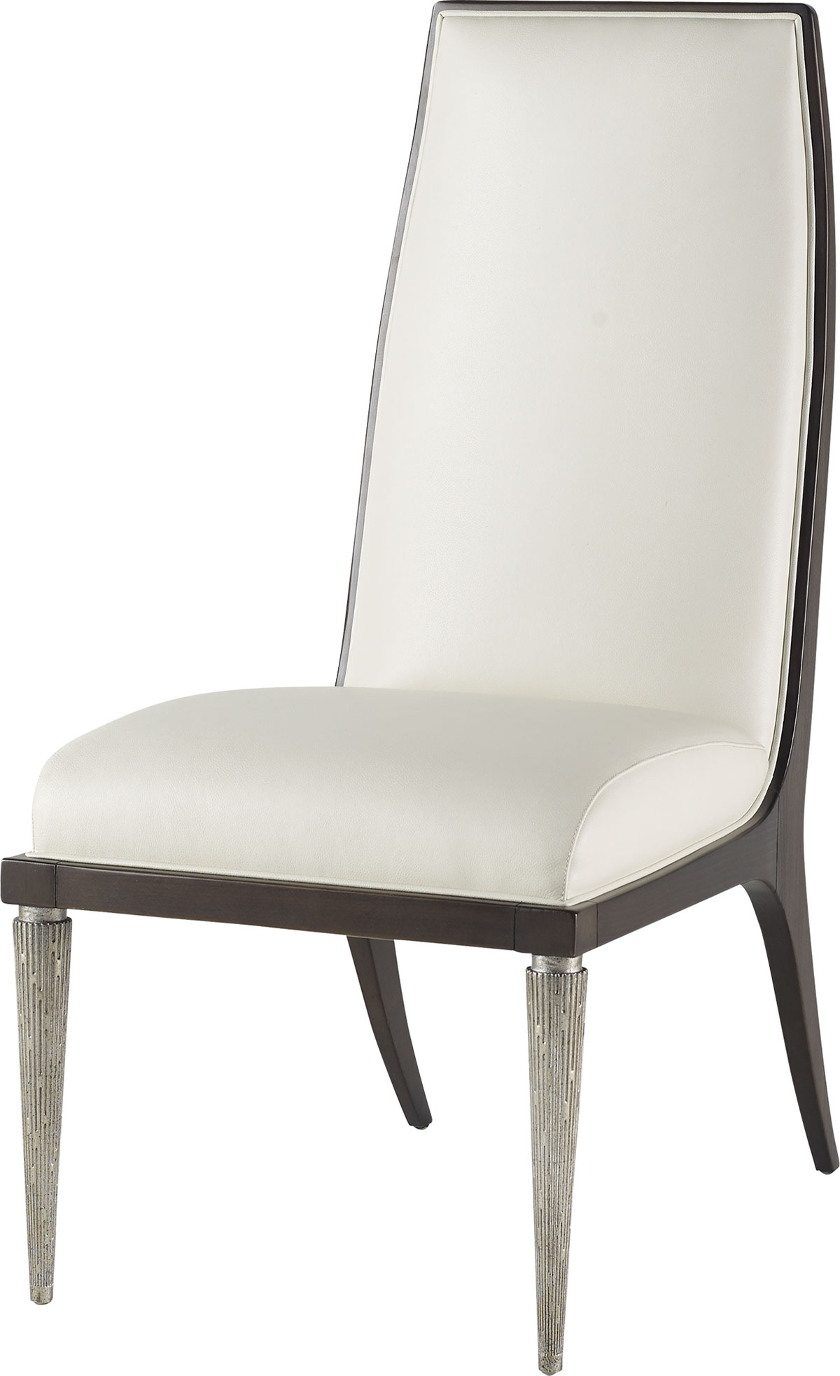 JASPER SIDE CHAIR & ARMCHAIR