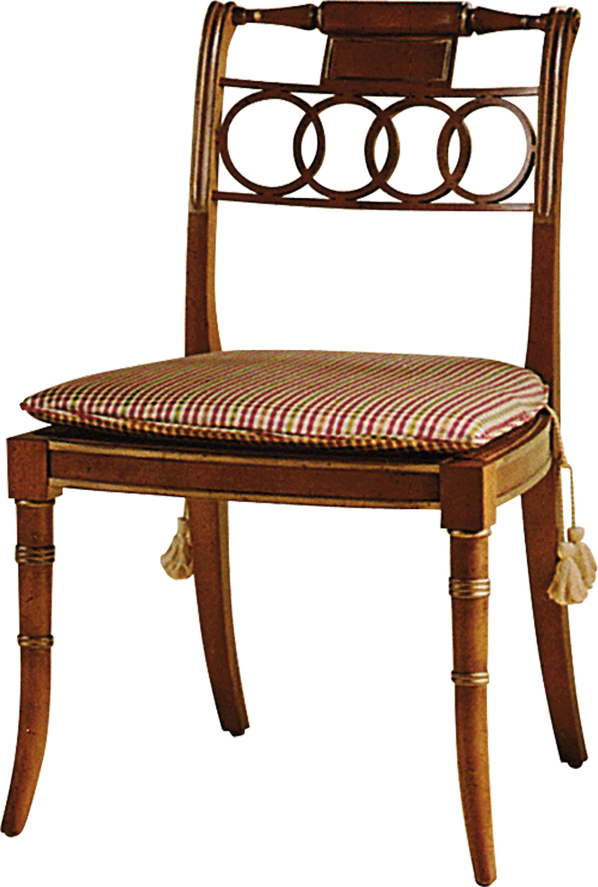 GOVERNOR ALSTON SIDE CHAIR