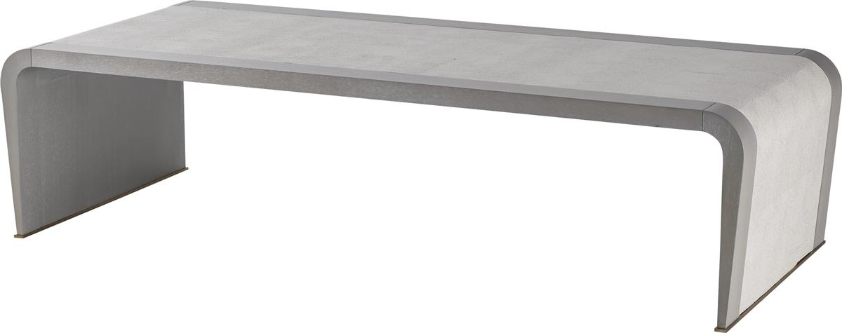 LABRADORITE COCKTAIL TABLE