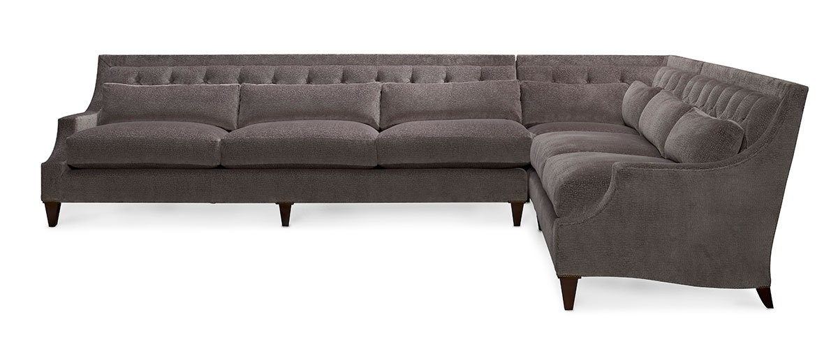 MAX SECTIONAL SOFA