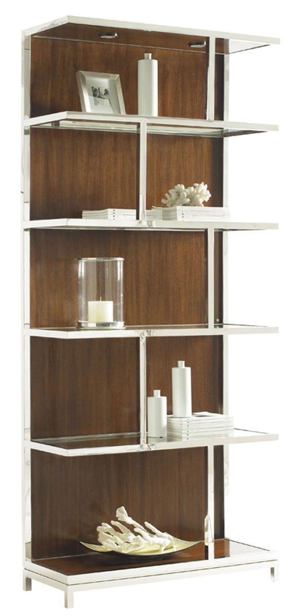 KELLY BOOKCASE