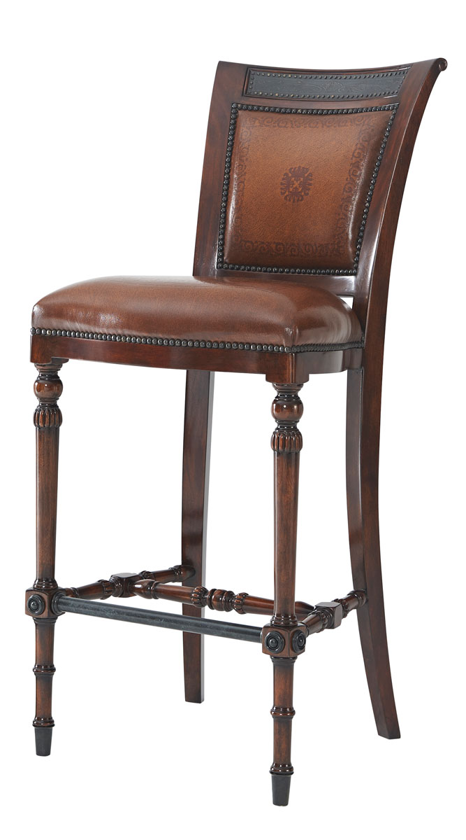 Armoury Bar Chair