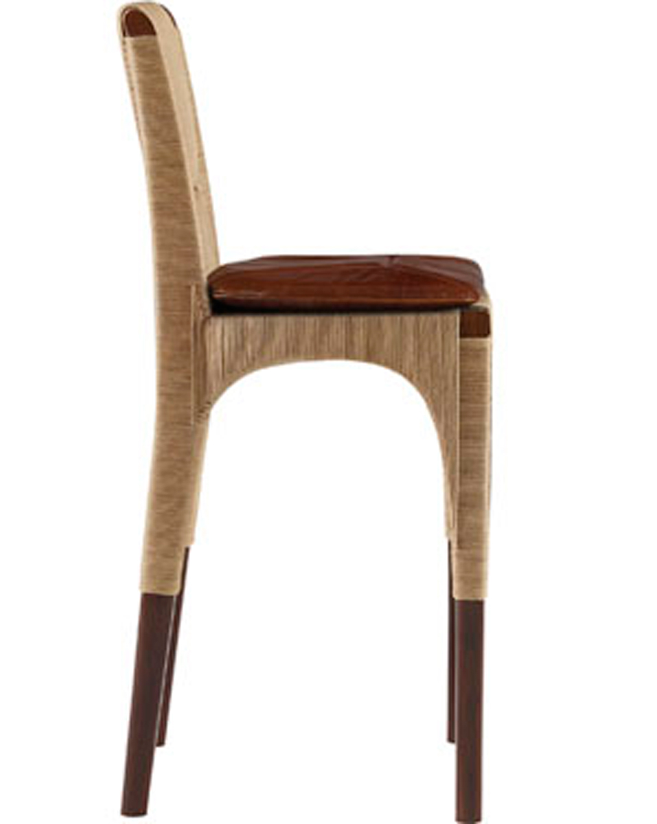COCOON BAR STOOL