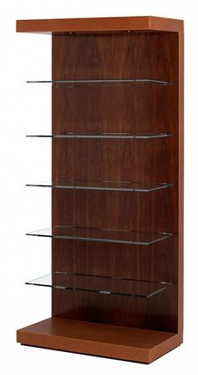 Objets Open Bookcase