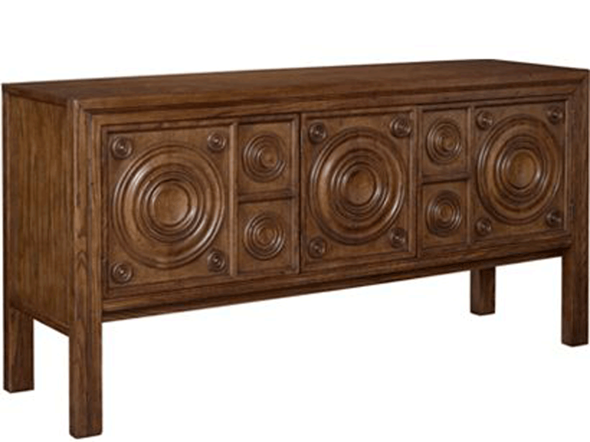 Harvey Sideboard / Media Credenza