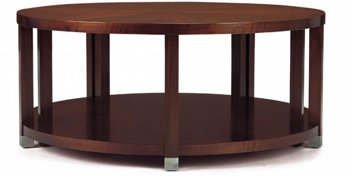 Atelıer Round Cocktail Table