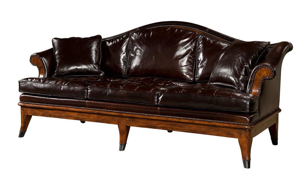 The Lakehouse Sofa