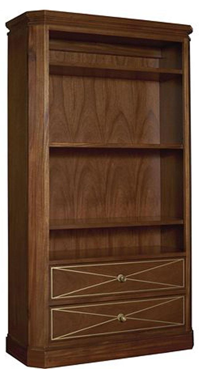 Knollwood Bookcase