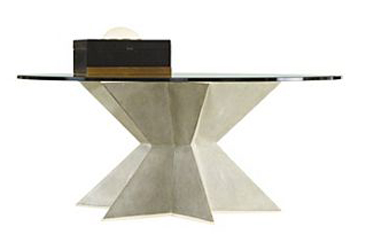 STARRY COCKTAIL TABLE