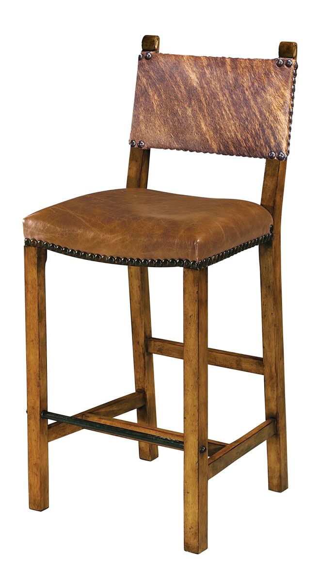 A Director's bar chair