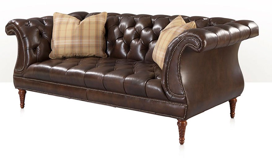 The Althorp Lıbrary Sofa