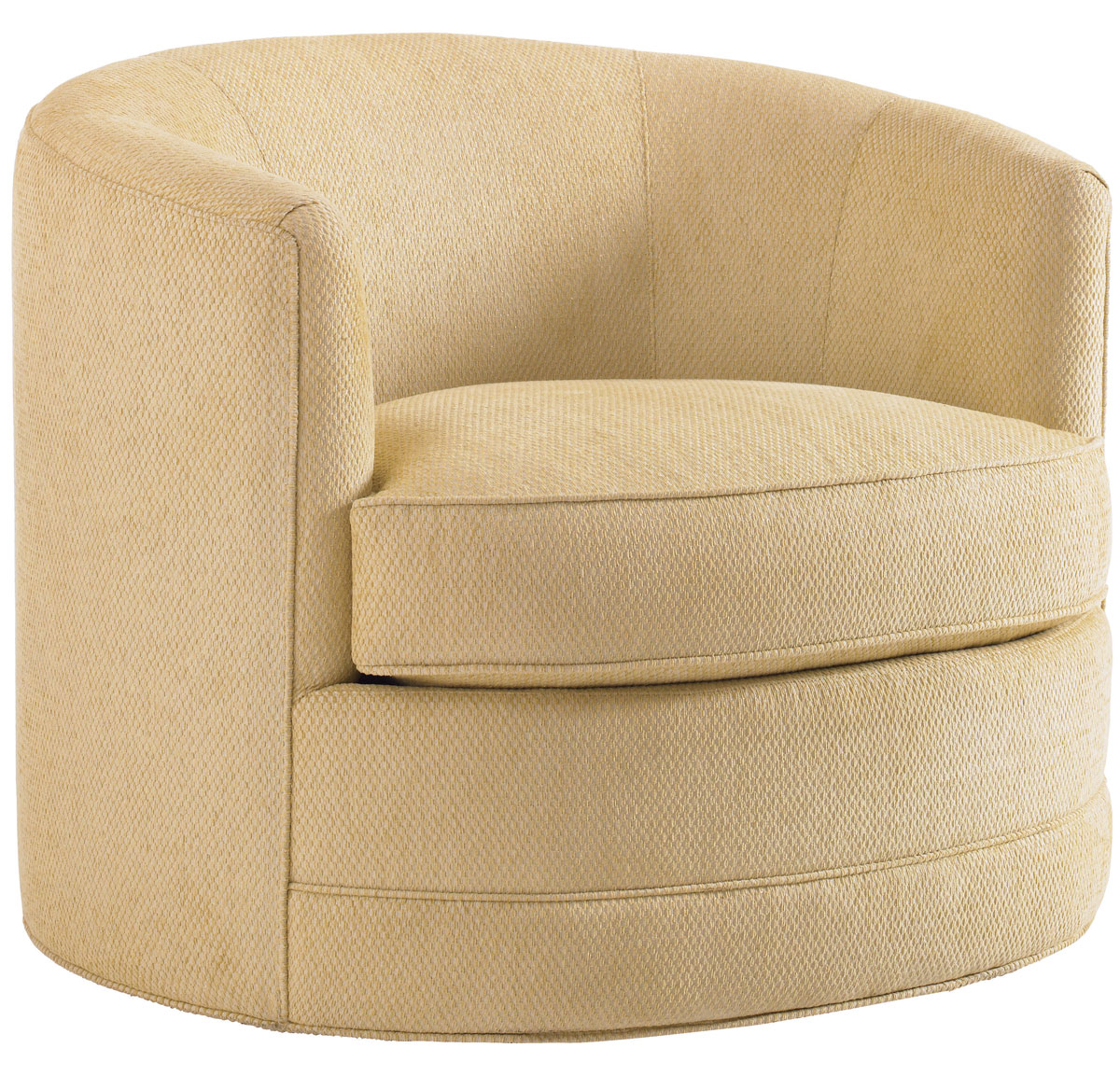 GRANIERS SWIVEL CHAIR