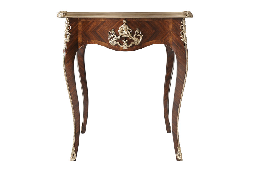 The Princess of Wales Bedroom Bureau Plat