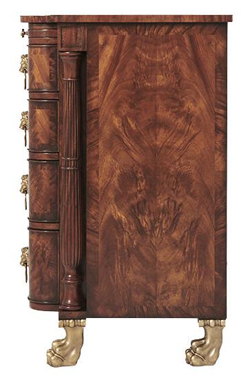 Arabella's Regency chest