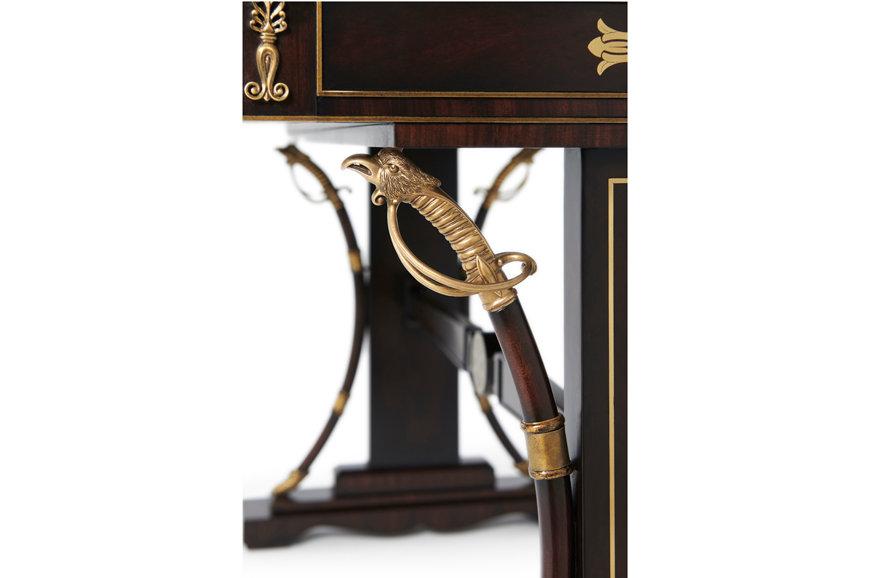 Thomas Hope's Admiralty Desk