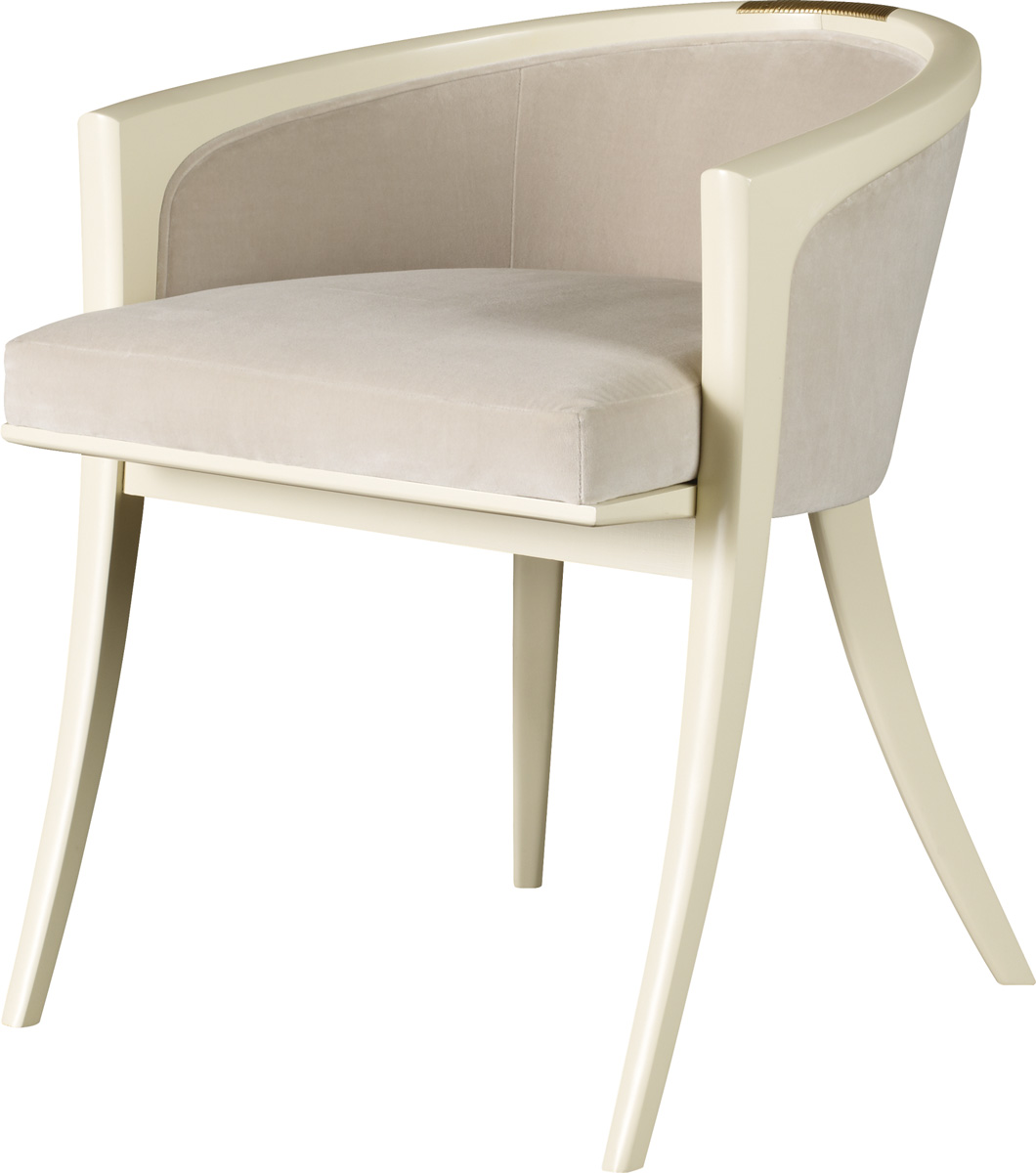 DIANA VANITY CHAIR