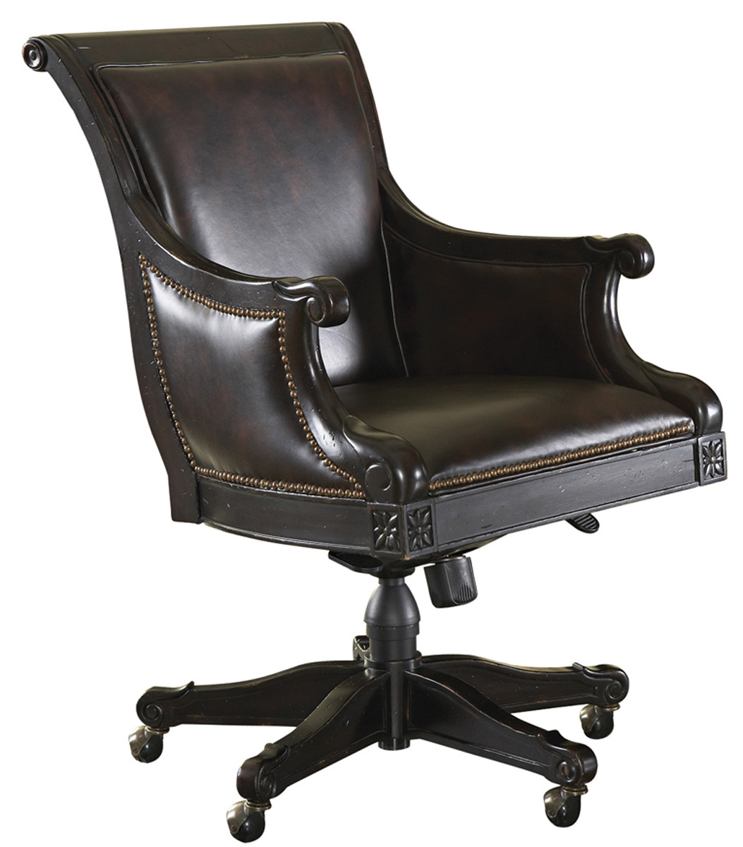 ADMIRALTY DESK CHAIR