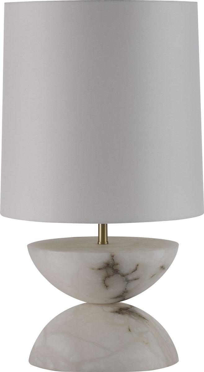 OBSIDIAN TABLE LAMP