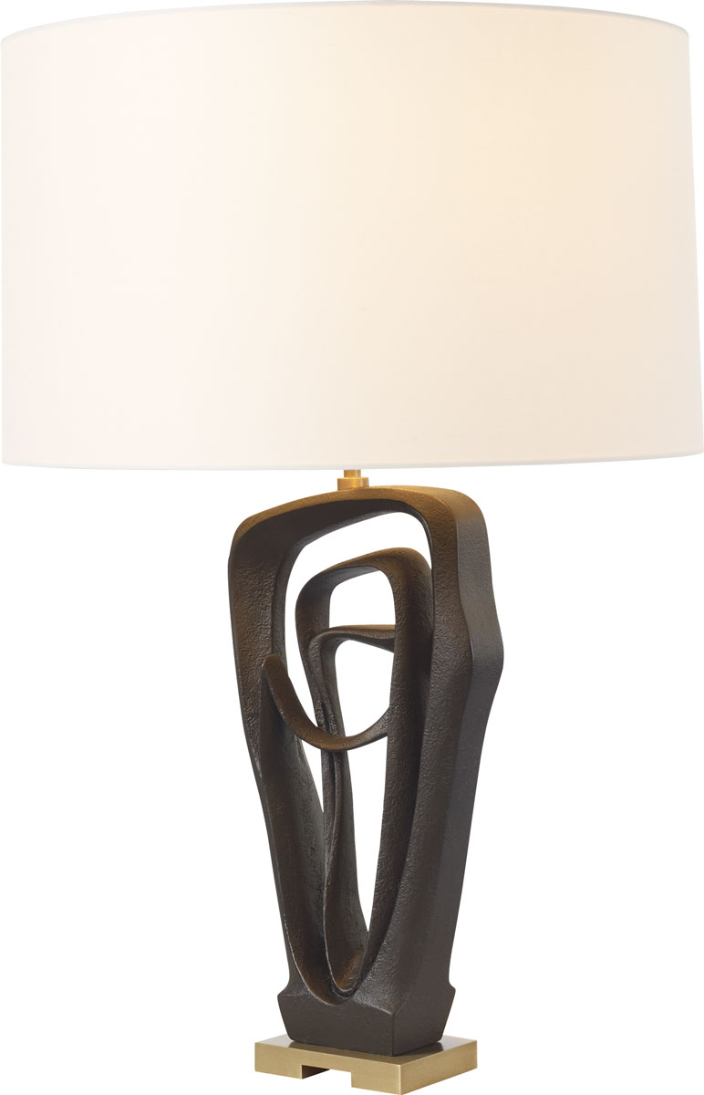PERIDOT TABLE LAMP