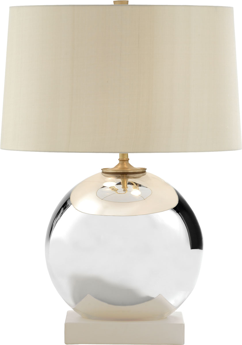MERCURIAL TABLE LAMP