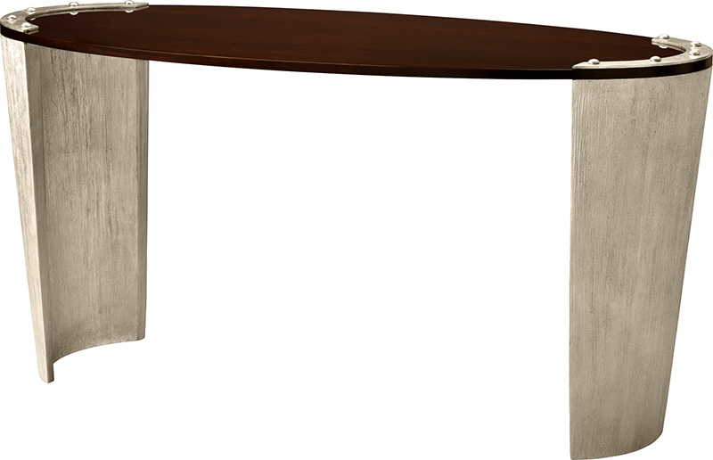 KAMPA OVAL DESK