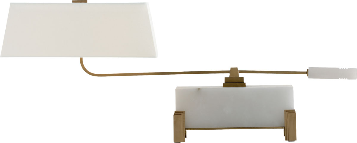LIBRARY DESK LAMP