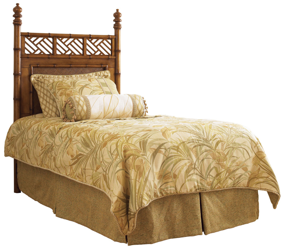 WEST INDIES HEADBOARD
