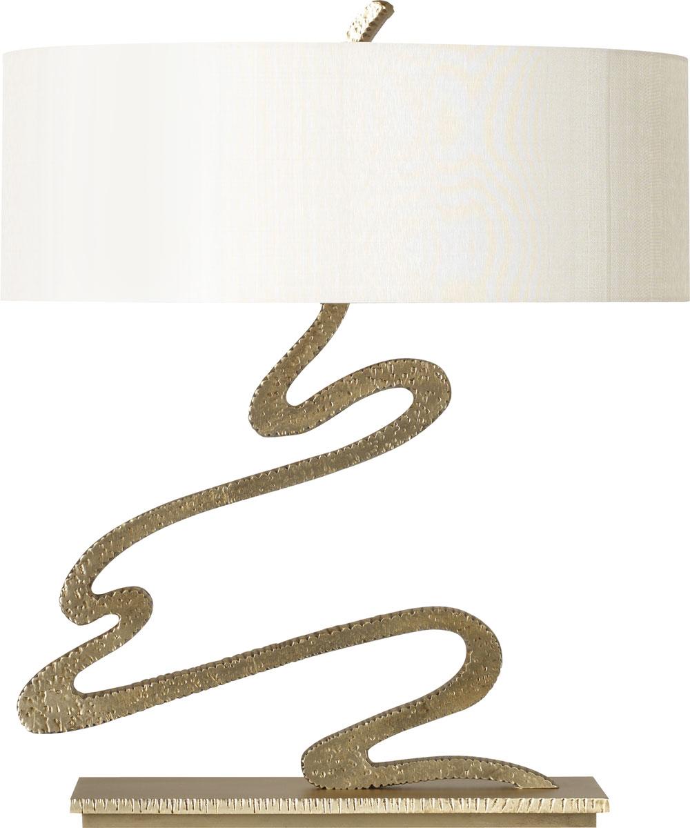 SIGNATURE TABLE LAMP