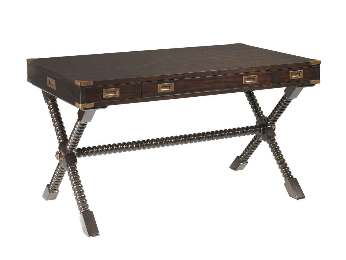 POETS CROSSING WRITING DESK