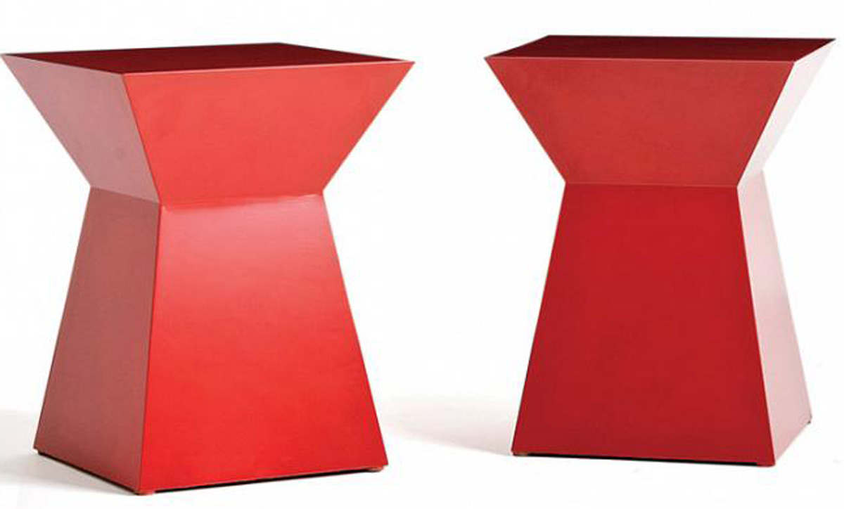 Occasionals Side Stool