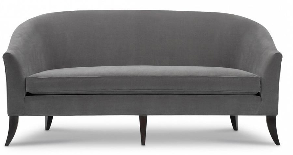 Richard Mishaan Collection Settee