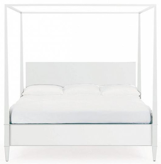 Rosenau Queen Panel Bed