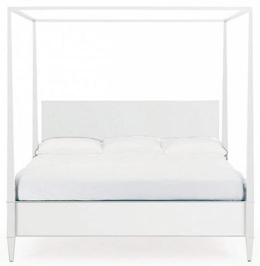 Rosenau Queen Panel Bed