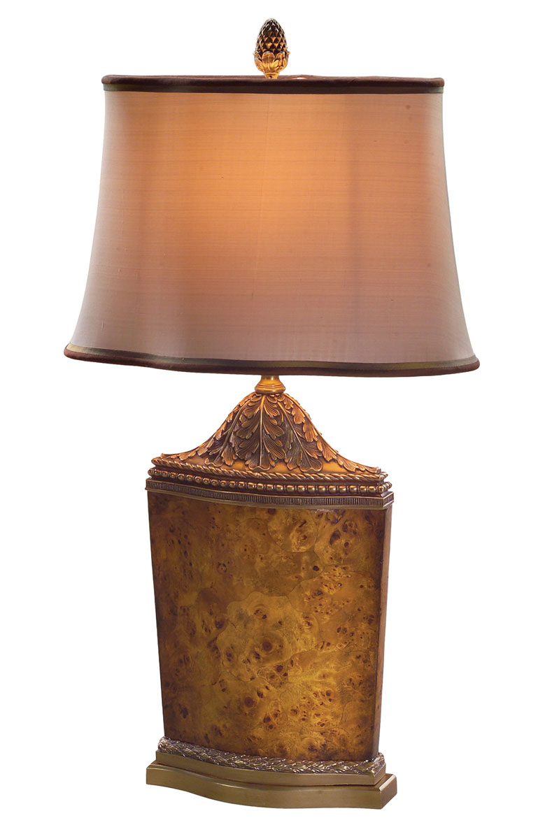 The Cascadıng Leaf Lamp