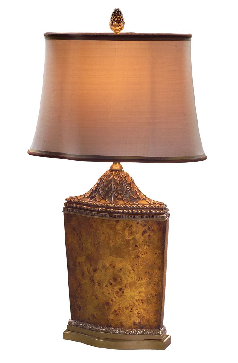 The Cascadıng Leaf Lamp