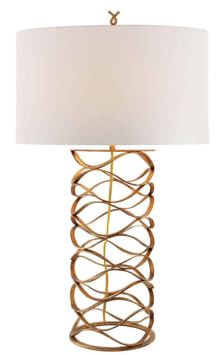Bracelet Table Lamp