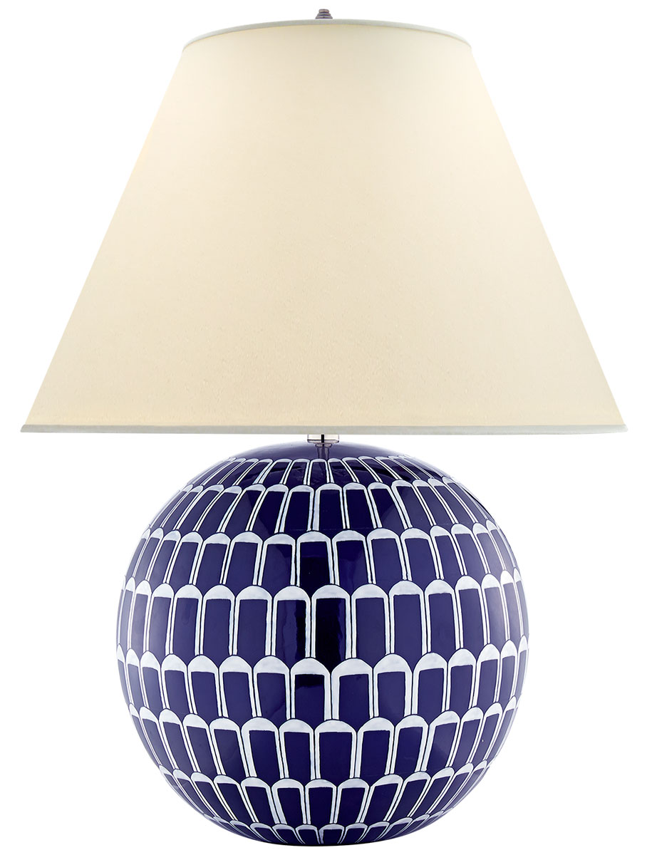 Brewster Table Lamp