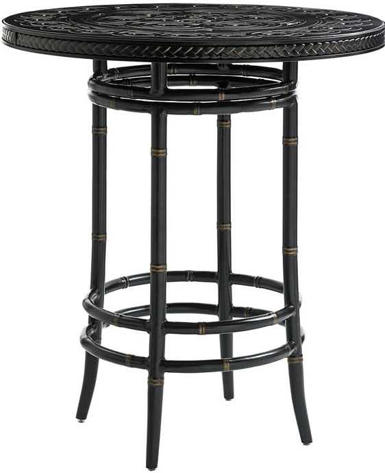 HIGH/LOW BISTRO TABLE BASE