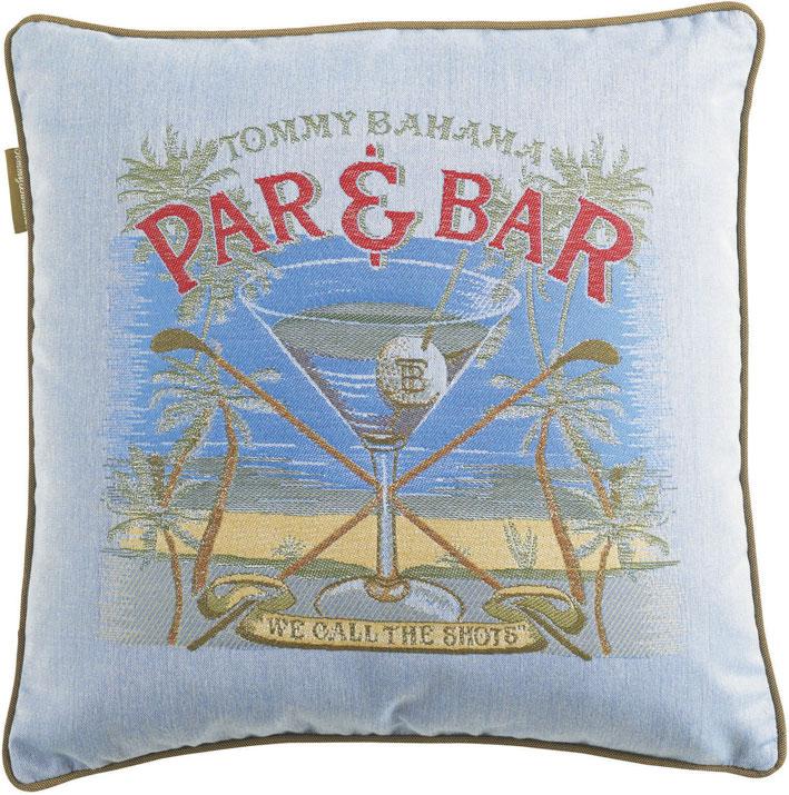 PAR & BAR (OCEAN)