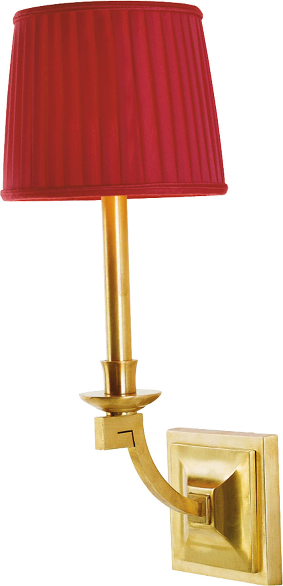 LAURENT SCONCE (GOLD)