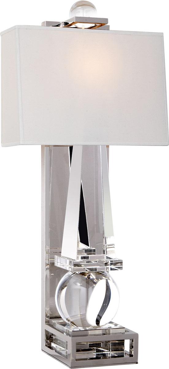 Paladin Tall Obelisk Sconce